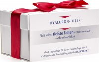 Eucerin Hyaluron Filler Xmas Set Tag 50+nacht 20ml