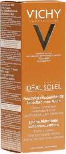 Product picture of Vichy Idéal Soleil Self Tanning Milk 100ml