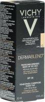 Image du produit Vichy Dermablend Teintkorrigierendes Make-Up 15 Opal 30ml