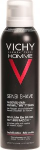 Product picture of Vichy Homme Shaving Foam Anti Skin Irritation 200ml