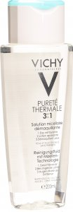 Product picture of Vichy Pureté Thermale 3in1 cleaning fluid with micelle technology 200ml