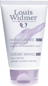 Product picture of Louis Widmer hand cream intensive care perfumed 50ml