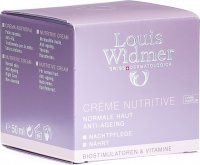 Product picture of Louis Widmer Creme Nutritive unscented 50ml