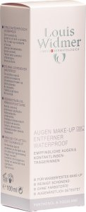 Product picture of Louis Widmer Eye Make-Up Remover Waterproof Unperfumed 100ml