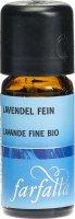 Product picture of Farfalla Lavendel Fein Ätherisches Öl Flasche 10ml