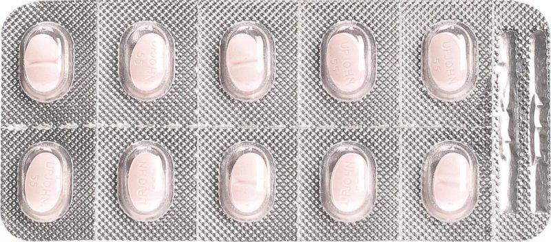 alprazolam 0 5mg tabletten