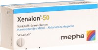 Xenalon 50mg 50 Lactabs
