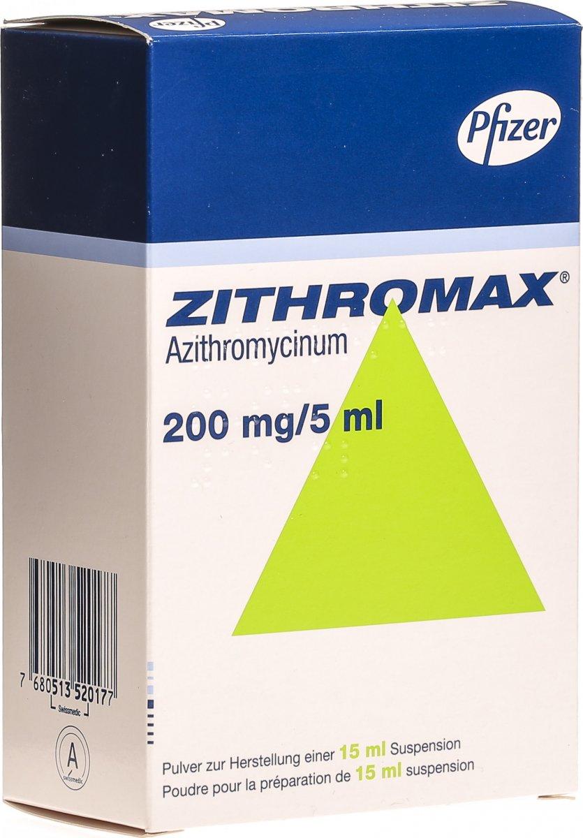 zithromax antibiotico negozio online con la spedizione