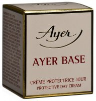 Ayer Base Protec Day Cream 50ml