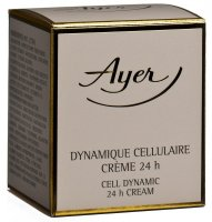 Ayer Cell Dynamique 24h Cream 50ml