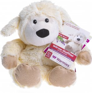 Product picture of Beddy Bear Heat soft toy sheep Lavendi