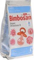 Immagine del prodotto Bimbosan Super Premium 2 Folgemilch Refill 400g
