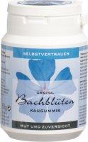 Image du produit Dr. Bach Kaugummi für Selbstvertrauen Dose 60g
