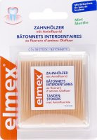 Product picture of Elmex Zahnhölzer 3x 38 Stück