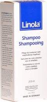Image du produit Linola Shampoo 200ml