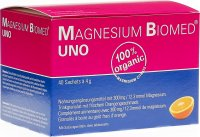 Product picture of Magnesium Biomed Uno 40 granulate bag