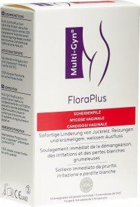 Immagine del prodotto Multi Gyn Floraplus Gel 5 Monodosen
