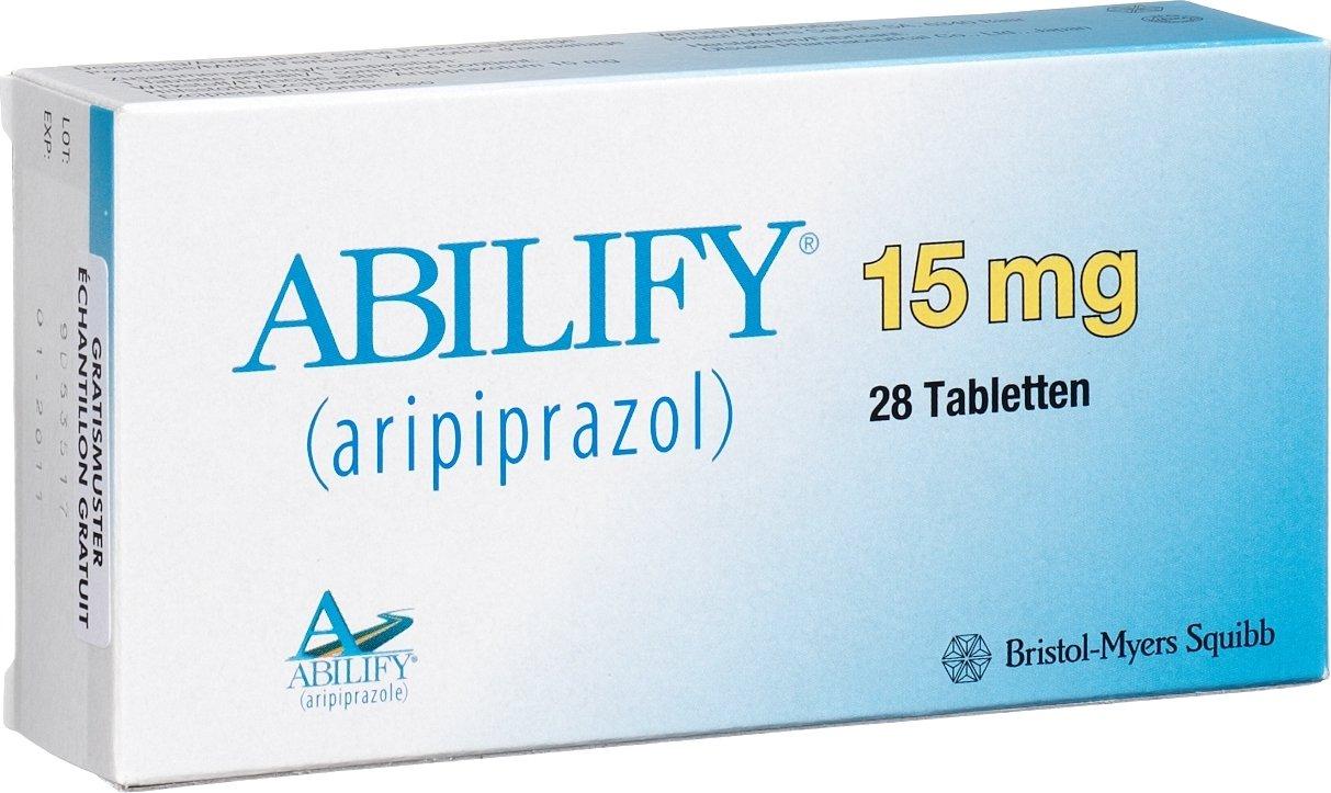 Medikament Abilify