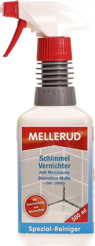 mellerud schimmel vernichter 500ml im betulashop. Black Bedroom Furniture Sets. Home Design Ideas