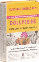 Product picture of Holistica Doluperine Kapseln 32 Stück