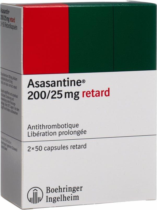 Asasantin Retard®
