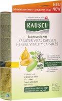 Image du produit Rausch Kräuter Vital 60 Kapseln