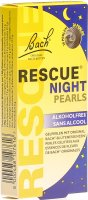 Rescue Night Pearls Blister 28 Stück