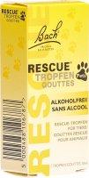 Immagine del prodotto Rescue Pets Tropfen für Tiere 10ml