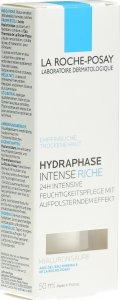 Product picture of La Roche-Posay Hydraphase Intense Riche 50ml