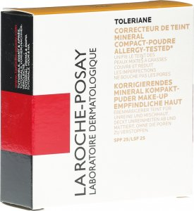 Product picture of La Roche-Posay Toleriane Complexion Mineral 15 Golden