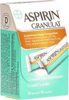 Immagine del prodotto Aspirin Granulat 500mg 10 Beutel