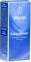 Image du produit Weleda Rasierwasser 100ml