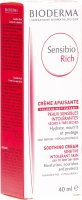 Bioderma Sensibio Riche Creme 40ml