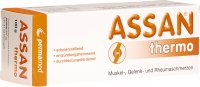 Assan Thermo Creme 100g