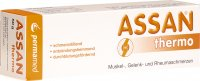 Assan Thermo Creme 50g