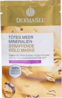 Product picture of Dermasel Dead Sea Gold Mask 12ml