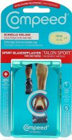 Product picture of Compeed Blasenpflaster Extreme 5 Stück