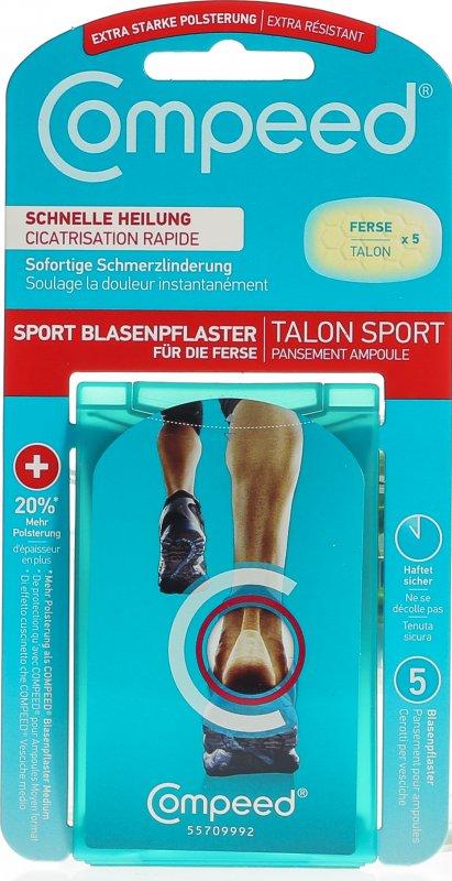 COMPEED® Sport Blasenpflaster für die Ferse Compeed CH