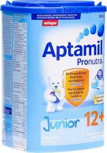 Product picture of Milupa Aptamil Junior 12+ Vanilla 800g