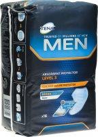 Product picture of Tena Men Level 3 Einlage 16 Stück