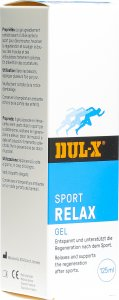 Product picture of Dul-X Gel Sport Relax 125ml