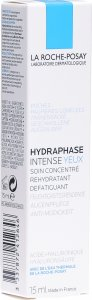 Product picture of La Roche-Posay Hydraphase Intense eyes 15ml