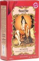 Image du produit Henné Color Mahagoni Henna-Pulver 100g