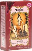 Immagine del prodotto Henné Color Mahagoni Dunkel Henna-Pulver 100g