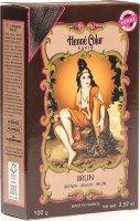 Immagine del prodotto Henné Color Braun Henna-Pulver 100g