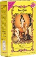 Image du produit Henné Color Neutral Henna-Pulver 100g