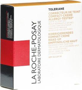 Product picture of La Roche-Posay Toleriane compact cream 15 Doré 9g