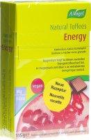 Image du produit Natural Energy Toffees Granatapfel 115g