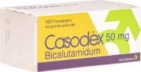 Casodex Tabletten 50mg 100 Stück