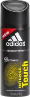 Adidas Intense Touch Deo Body Spray 150ml